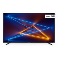 """65"""" LED TV SHARP LC-65UI7252E, Black, 3840x2160 (4K), SmartTV (Aquos NET+), Wifi+Lan, Active Motion 400, HDR, ACE PRO ULTRA Engine, Harman Kardon, RMS"""