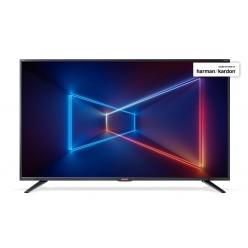 """65"""" LED TV SHARP LC-65UI7552E, Black, 3840x2160 (4K), SmartTV (Aquos NET+), Wifi+Lan, Active Motion 400, HDR, ACE PRO ULTRA Engine, Harman Kardon, RMS"""