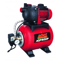 Насос AGM AGP 800 P