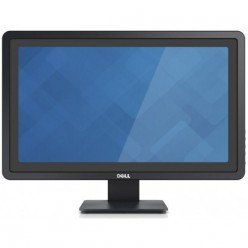 """Monitor DELL; model: E2014Tt; 20""""; WIDE; SH"""