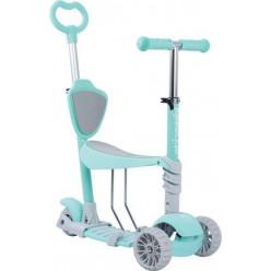 Scooter Kikka Boo BonBon 4in1 Candy Blue