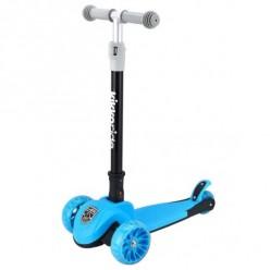 Scooter Kikka Boo Jett Blue 2020 3+