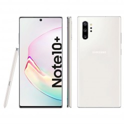 Samsung Note 10 Plus 256gb white